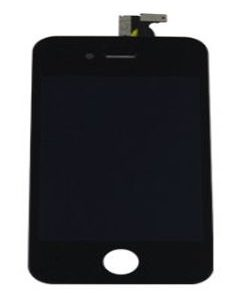 iPhone 4S LCD & Touch Screen Replacement in BD