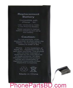 Buy iPhone 5c Battery in Bangladesh