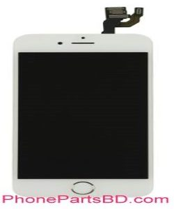 iPhone 6 Display Assembly with Front Camera and Home Button