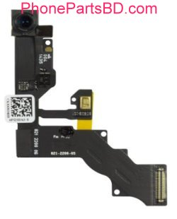iPhone 6 Plus Front Facing Camera and Sensor Cable