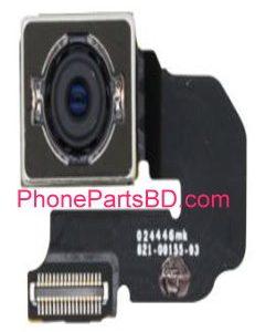 iPhone 6s Plus Rear Facing Camera